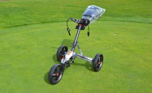 Clicgear Brand Golf Carts