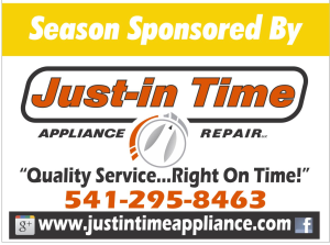 Just In Time Appliance Repair