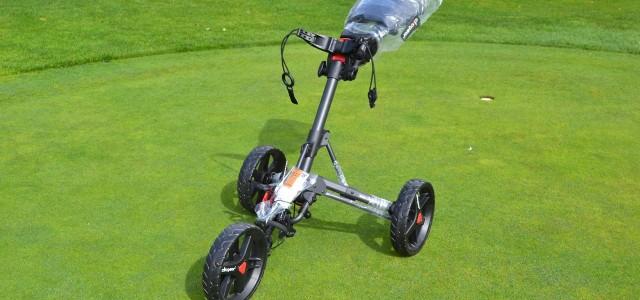Clicgear Brand Golf Carts