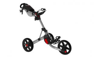 Clicgear Cart Unfolding Video